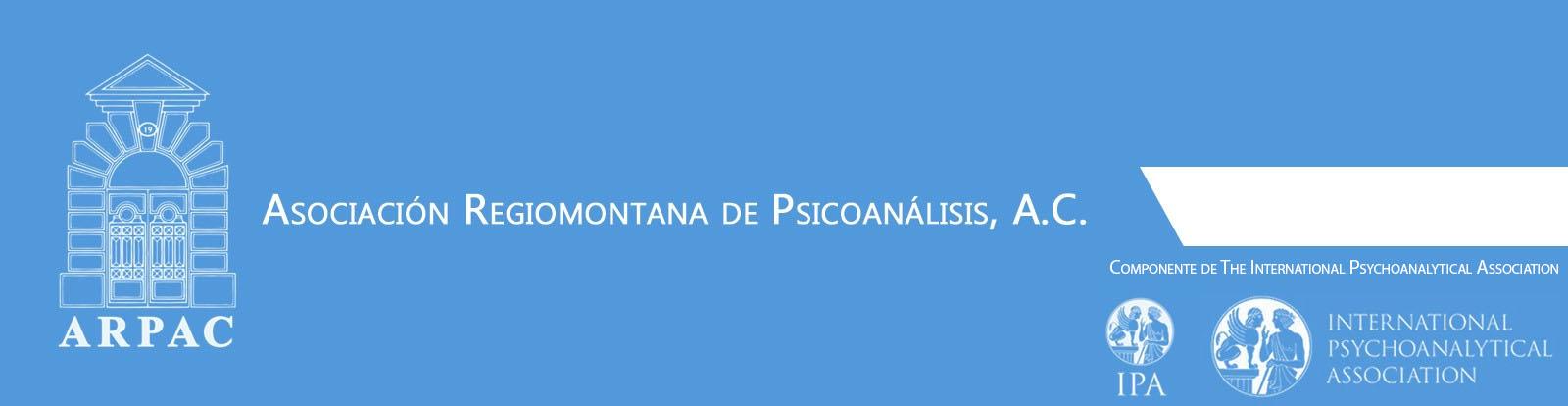Asociación Regiomontana de Psicoanálisis A.C.